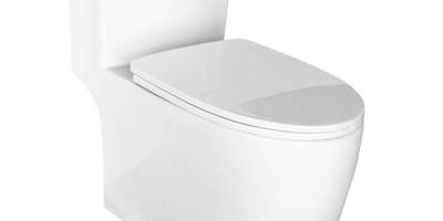 Why Ceramic Materials are Used in Elongated Toilets