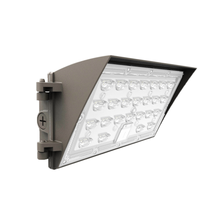 WP05 LED Wall Pack Light