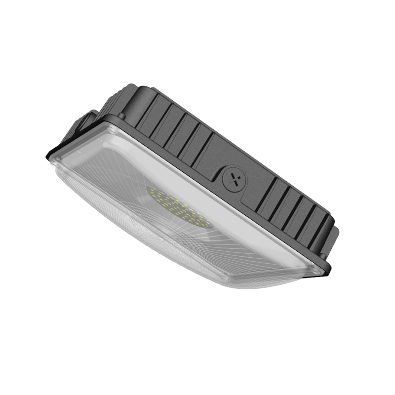 GCL02 LED Canopy Light