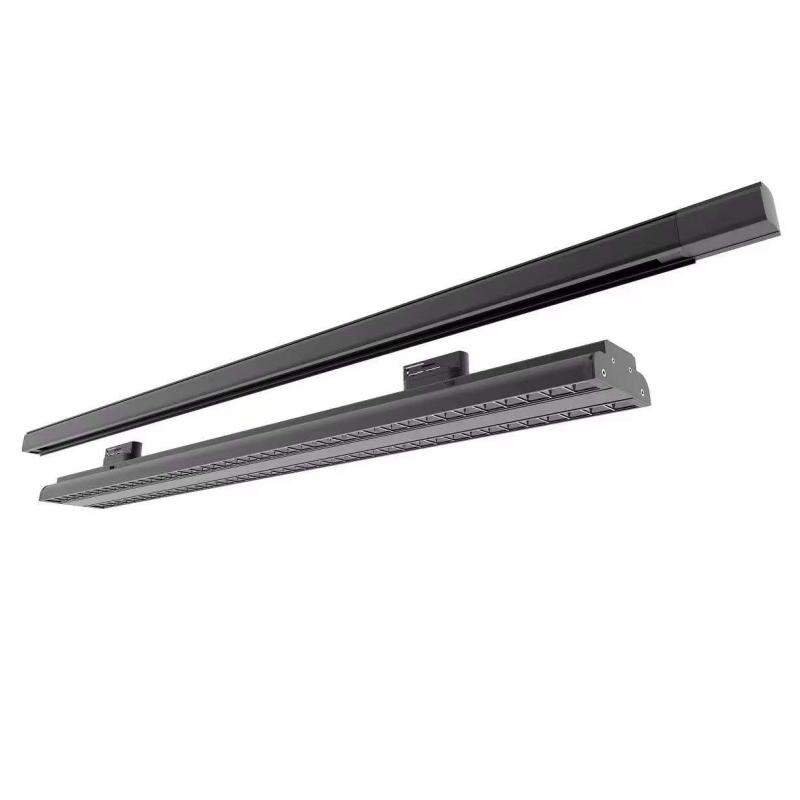 LED Twin Tube Trunking System