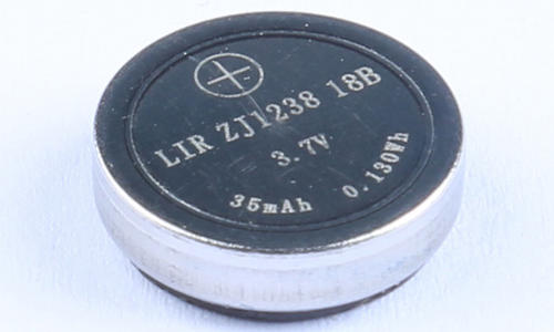 Several factors affecting the recycling of Rechargeable Coin Battery