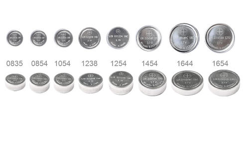 Why rechargeable coin battery so popular?