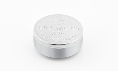 What are the benefits of li-ion coin battery?