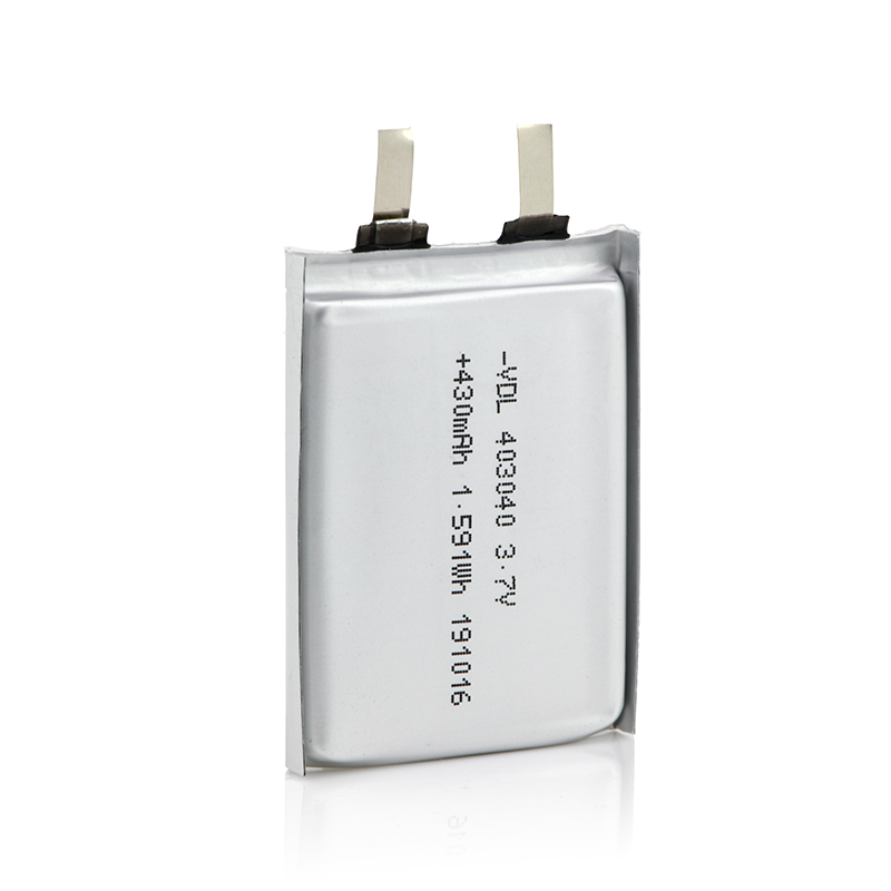 square lithium battery