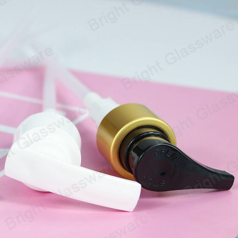28/410 24/410 Non-spill Liquid Soap Dispenser Pump Shampoo Bottle Sprayer Plastic Lotion Pump jun@digood.com