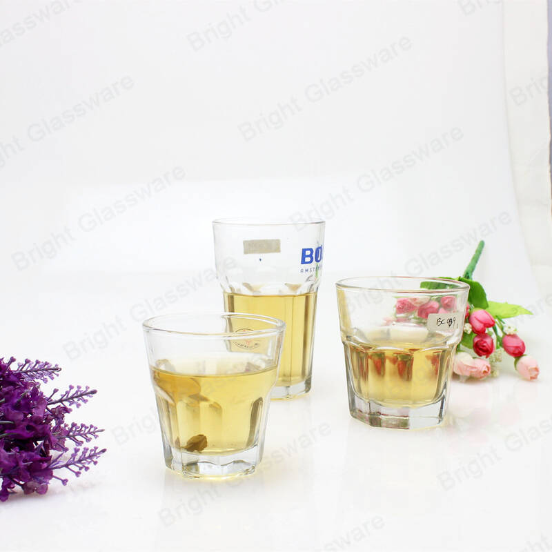 rock glass tumbler whiskey glass luxury crystal whisky glasses cup