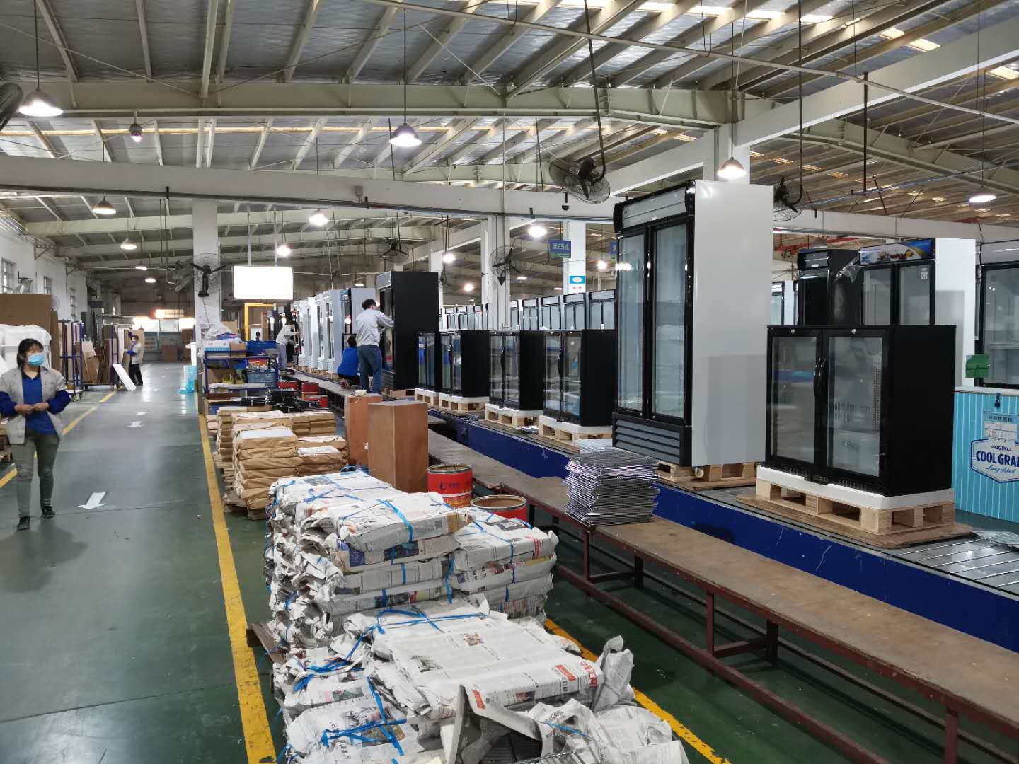 Factory-Production-Line