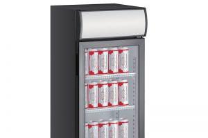 Choice of upright cooler