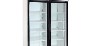 Main features of Upright Freezer
