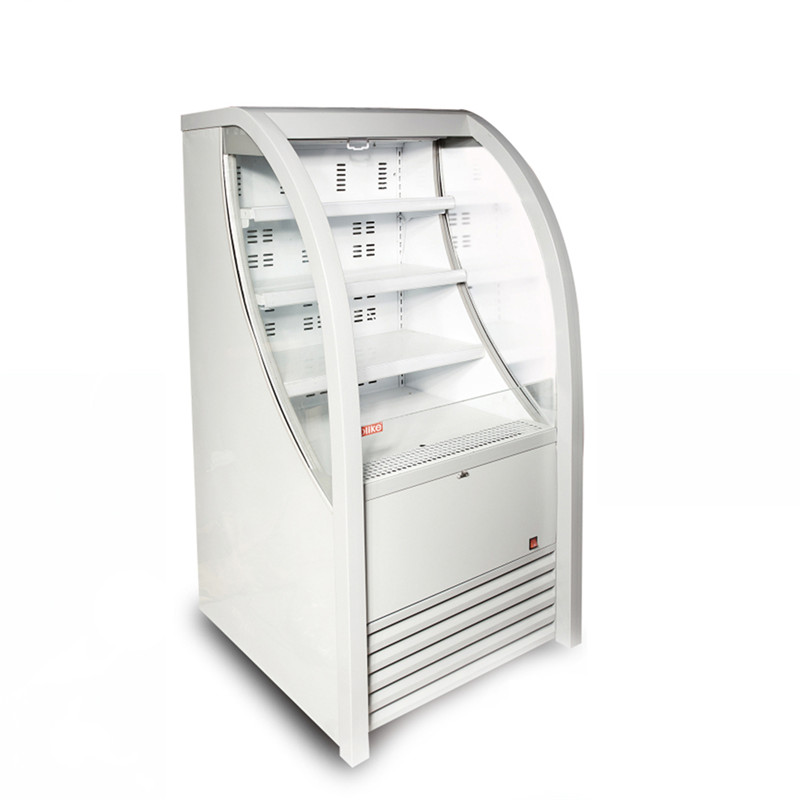 LD3-2Z(B) Milk Display Fridge