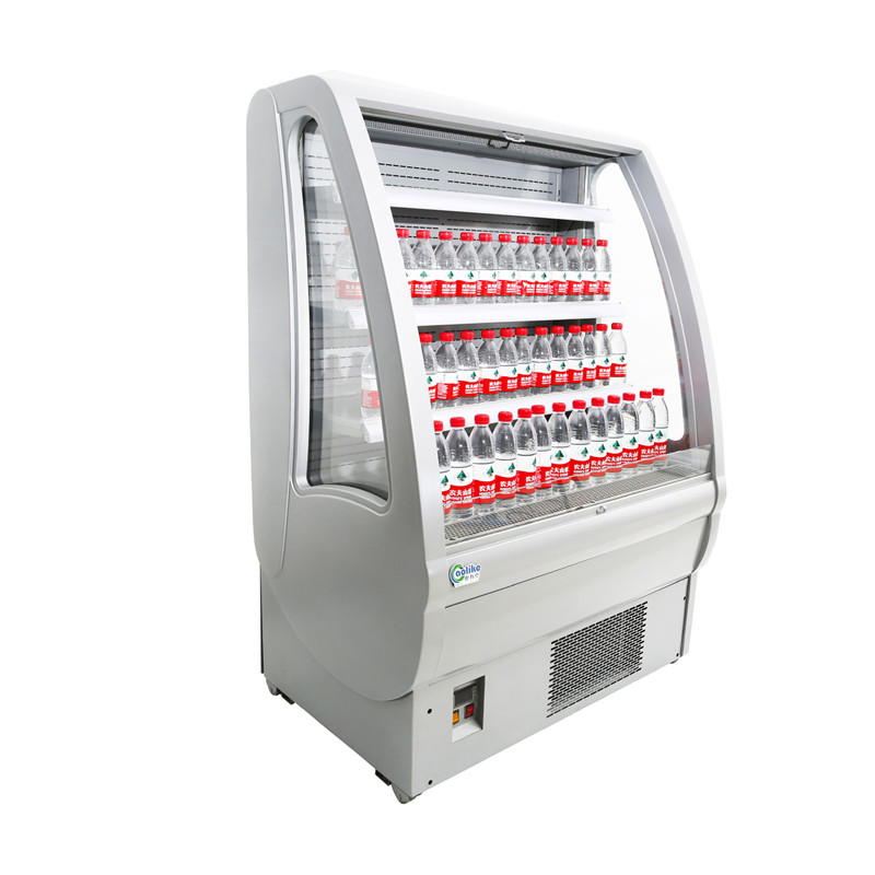 LD3-2Z(D) Soft Drink Display Fridge