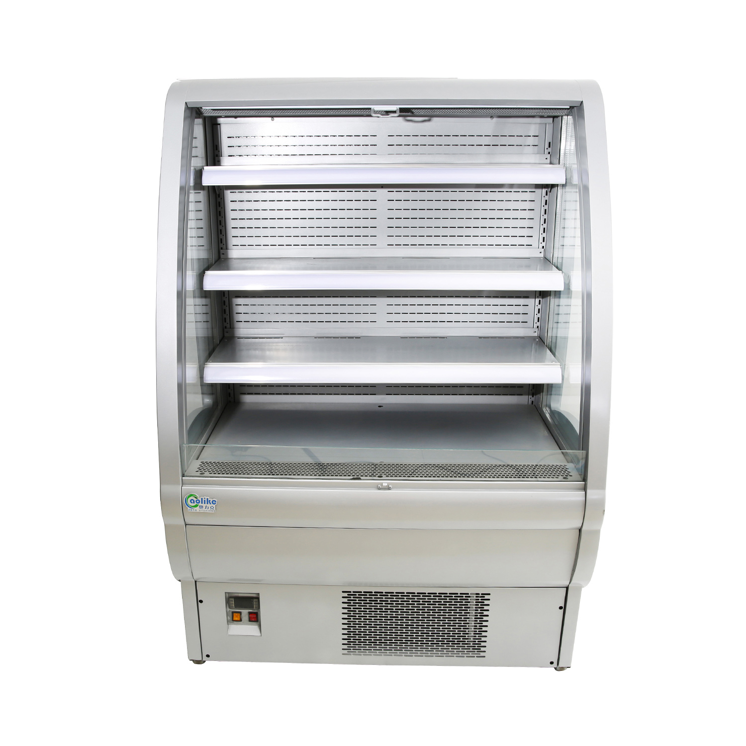 LD3-2Z(D2) Open Display Fridge