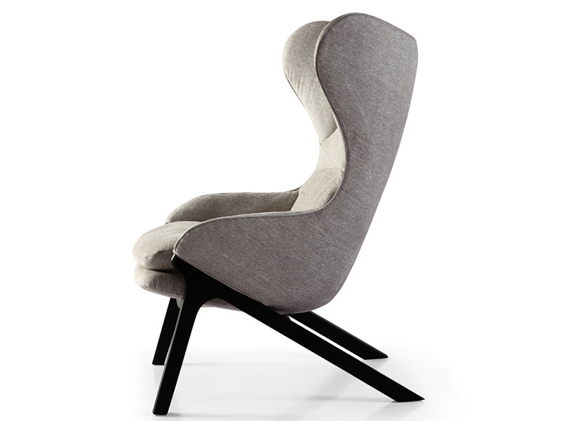 loveseat-wassily-chair