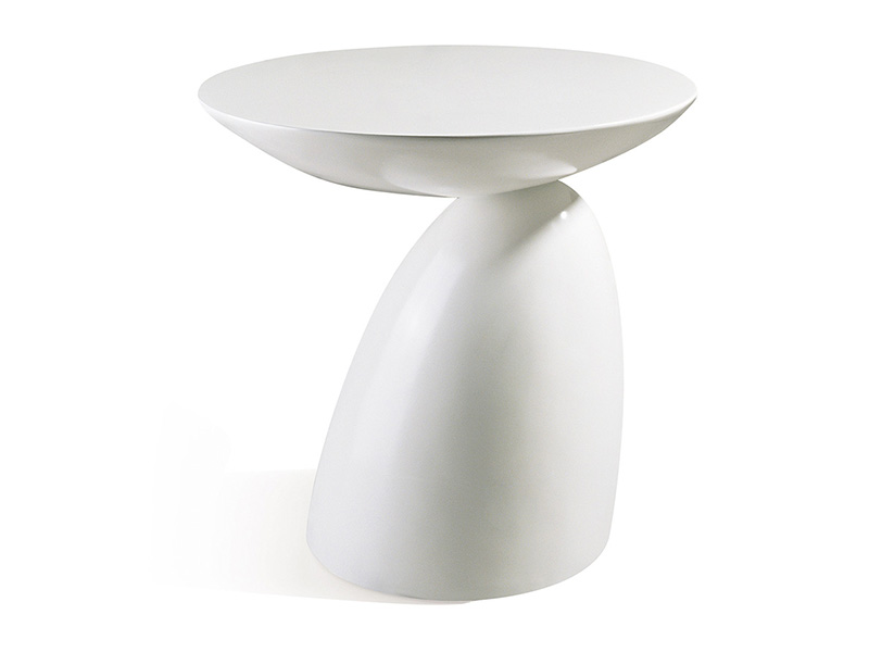 A11 Fiberglass Tulip Table