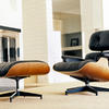 HC011 Charles Eames Lounge Chair
