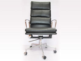 How to quickly get rid of the odor of the newly bought office chair?