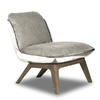 C124 Single Seat Living Room Chair