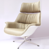 C111 Leisure PU Chair