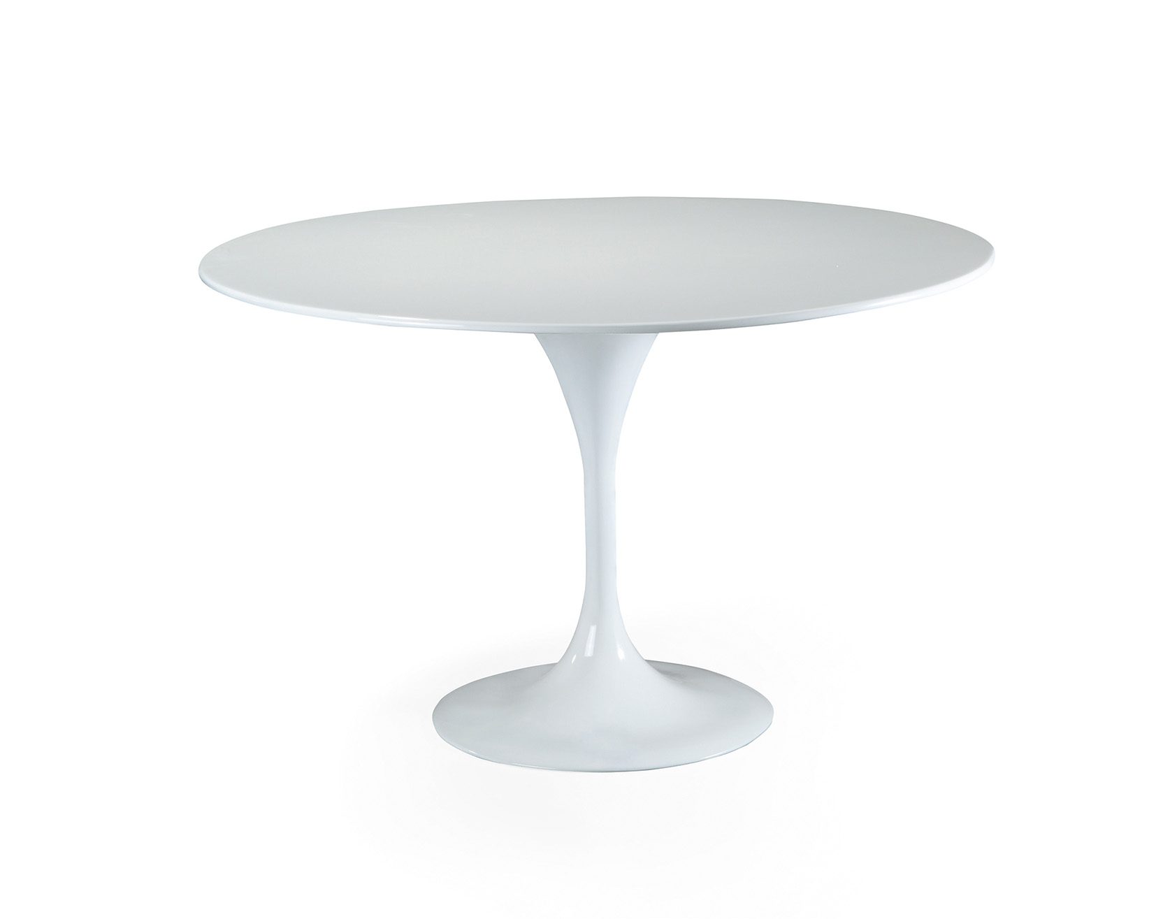 HT012 Oval Shape Marble Table