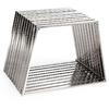HT031 Nomiya Stainless Steel Table