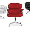 HC023 Loveseat PU Office Chair