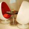 HC013 Egg Pod Chair