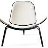 HC092 Single Seat Shell Chair
