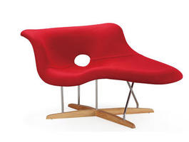 The Modern Classic Design Chair of Hingis Furniture