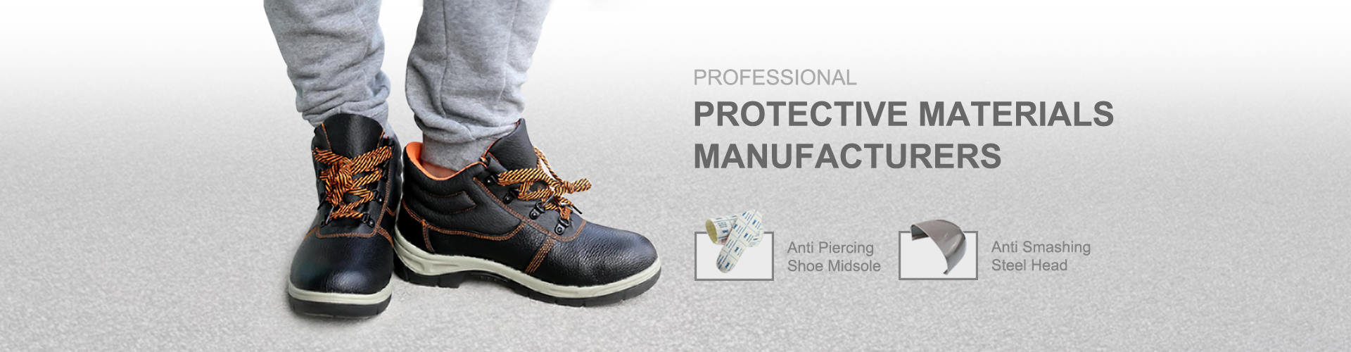 How can I find the most comfortable safety boots?