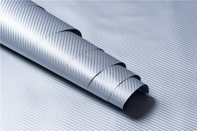 What material is PVC film
