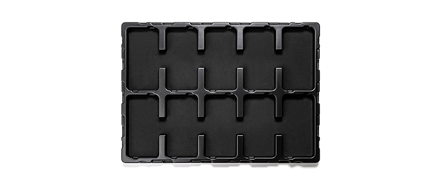 PS Blister Products blister tray manufacturer