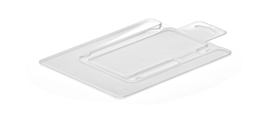 PET Blister Products(industrial blister tray)