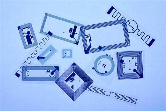 RFID techology and rfid tag