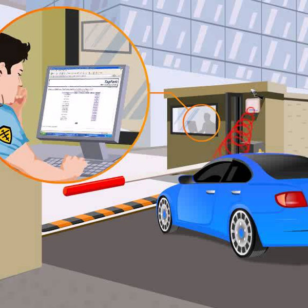How To Track Vehicles with RFID?