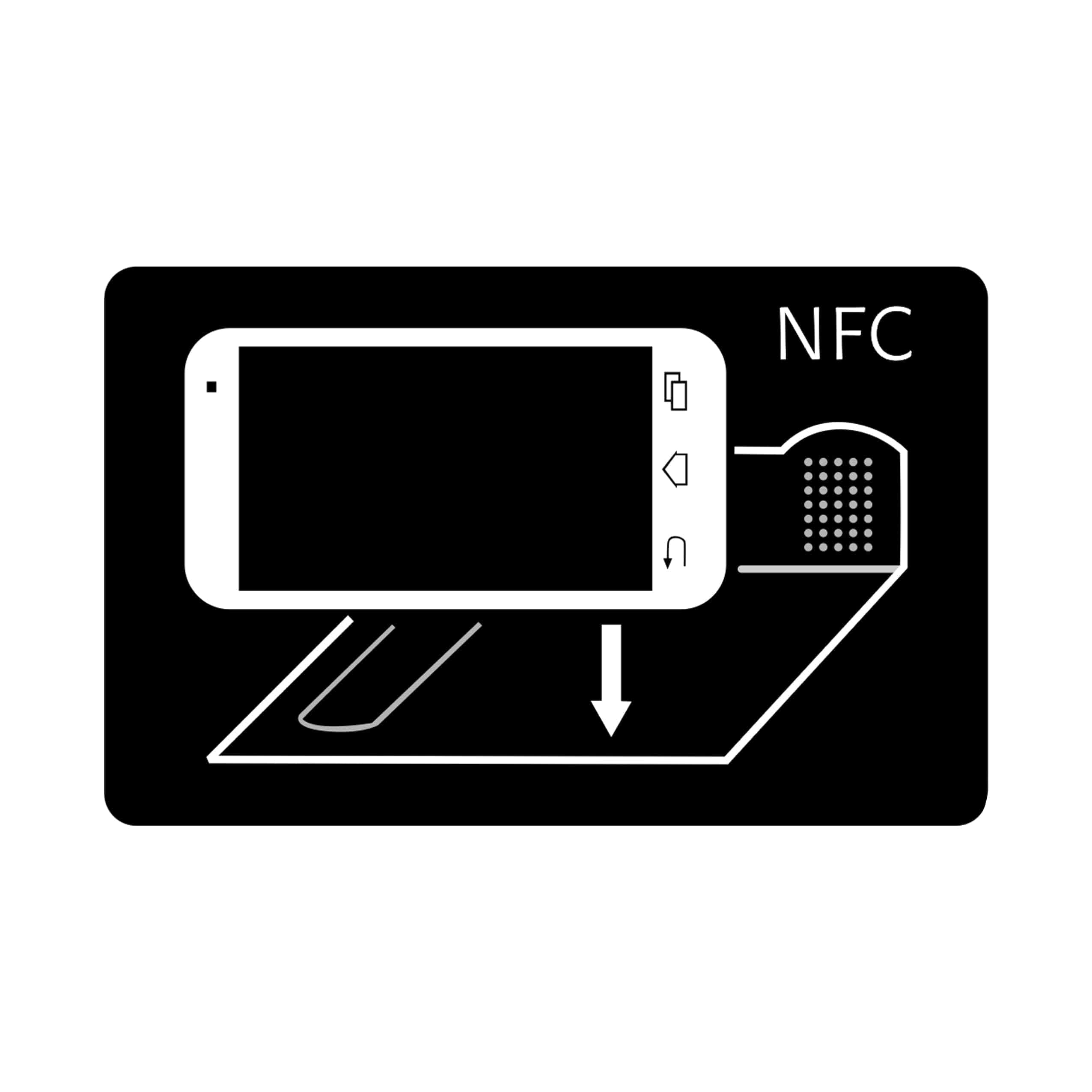 NFC TAG GOOGLE CARDBOARD From Xinyetong