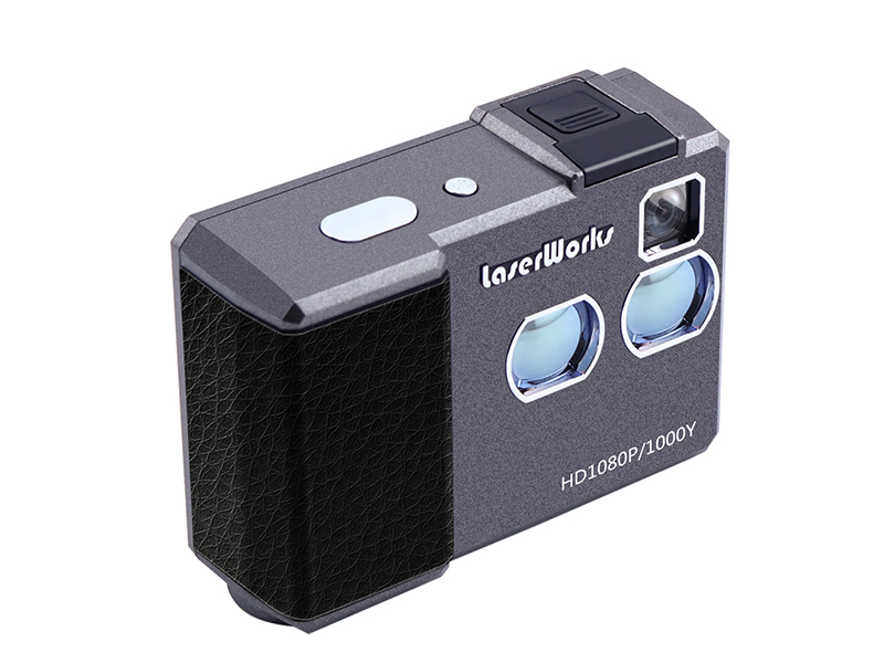 digital rangefinder camera