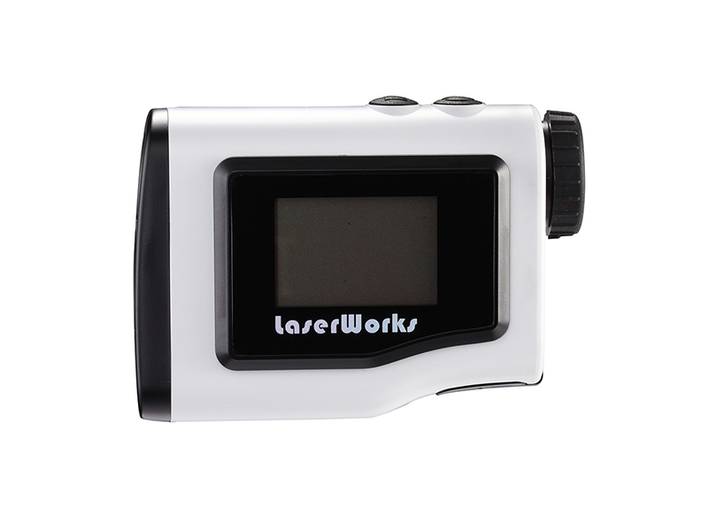 cheap golf range finder