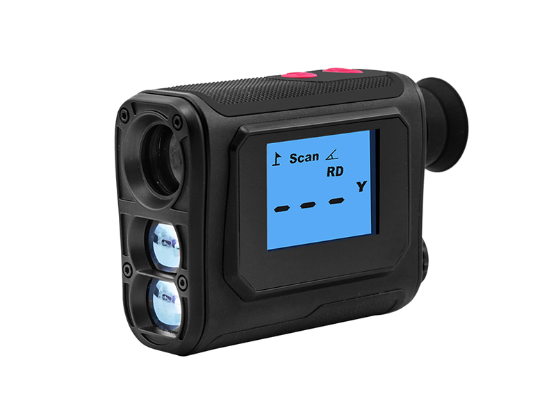 best laser range finder golf