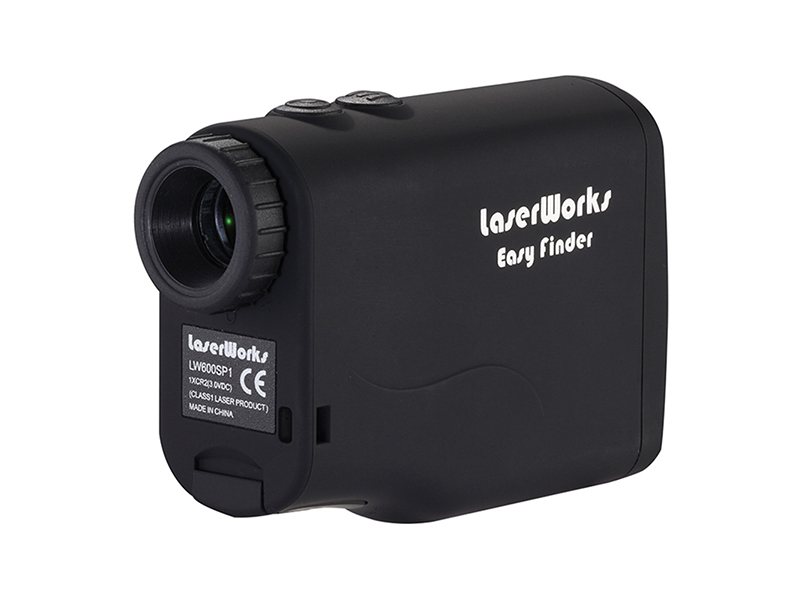 range finder golf scope