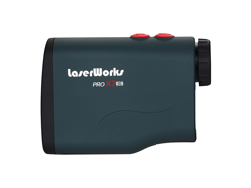 laser golf range finder jolt and slope