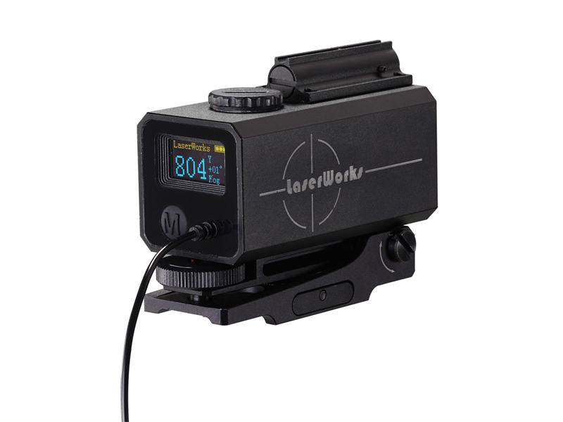 mini digital laser distance meter