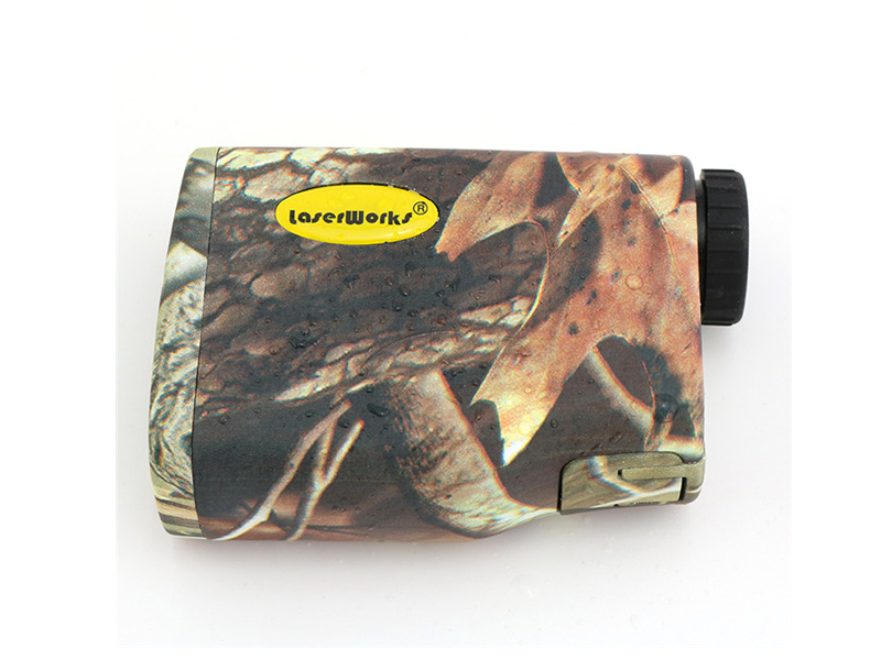 new hunting rangefinder