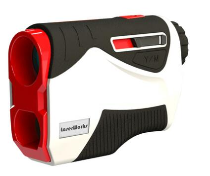 SLOPE GOLF RANGEFINDER