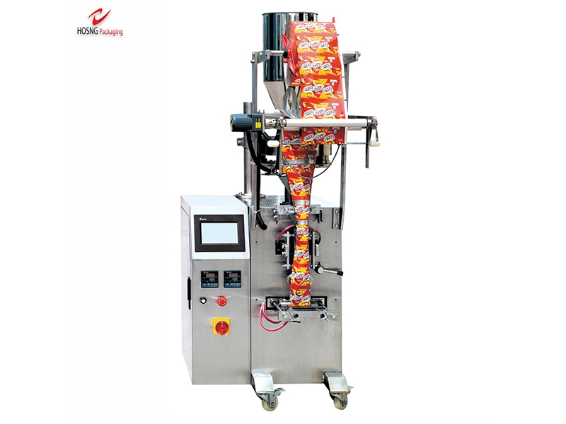 Potato Chips Granule Packaging Machine