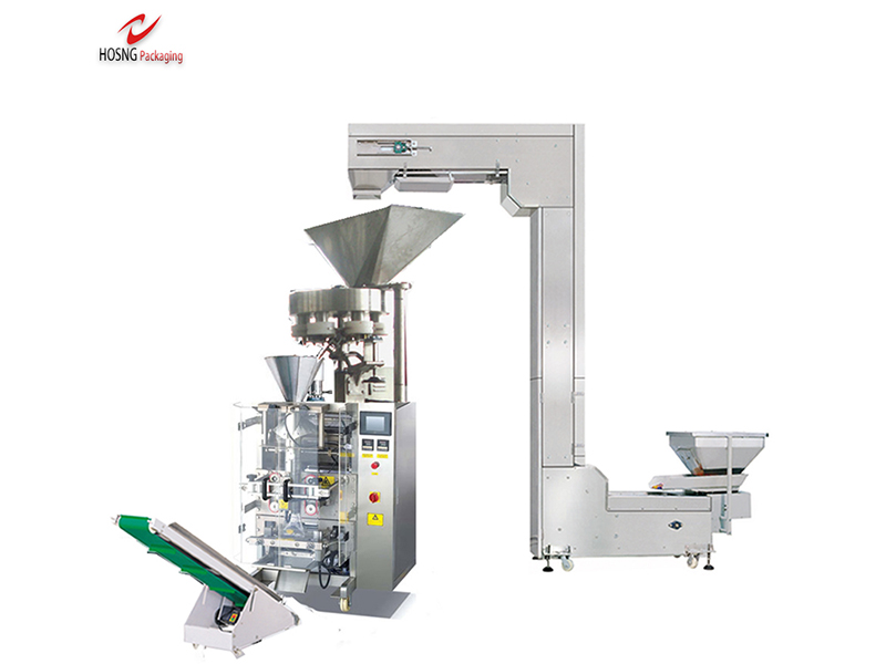 granule packing machine supplier
