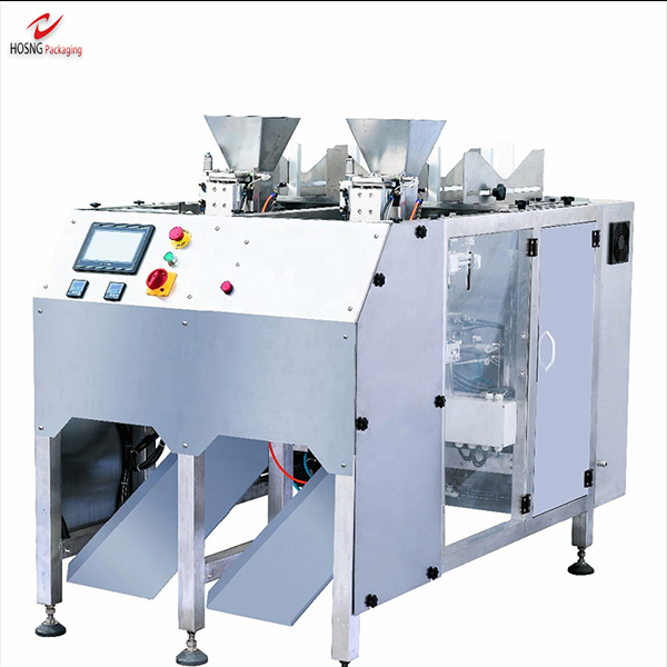 Factors affecting the vacuum degree of cooked italian vacuum packaging machine