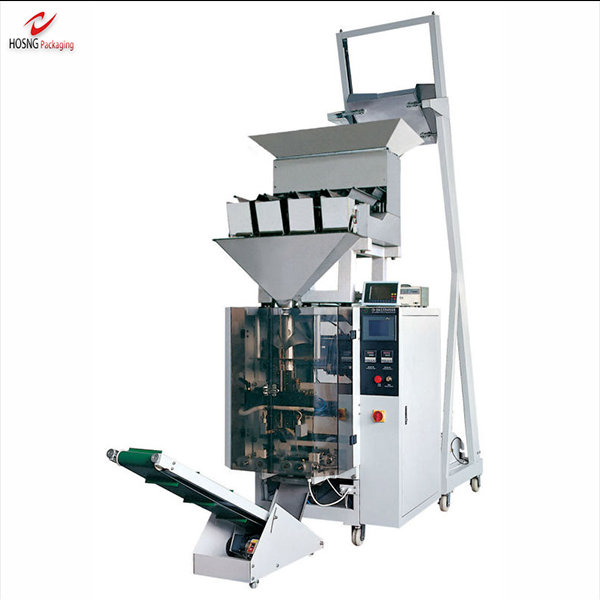 Prevent the Granule packaging machine from malfunctioning during work