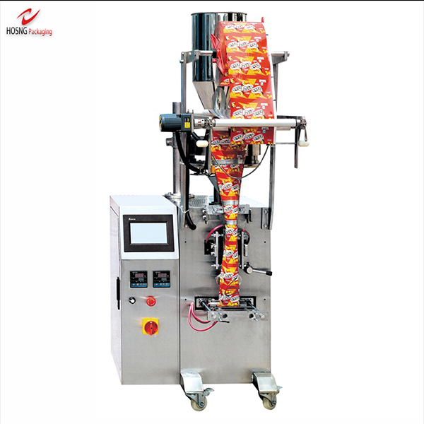 Solve 3 common nitrogen packing machine problems