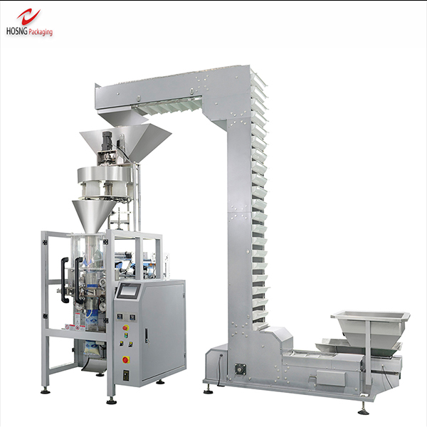 Selection of liquid packaging machine