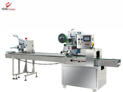 HS250 Rice Pillow Type Packaging Machine